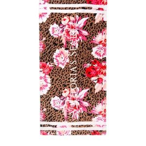 NWT Victoria's Secret beach towel